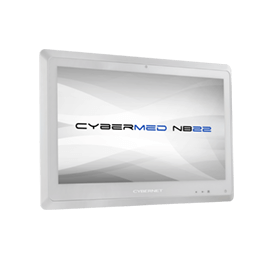 CyberMed NB22 Medical All in One Computer