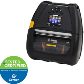 zebra zq630 medical label printer